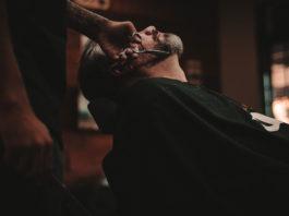 uređivanje brade