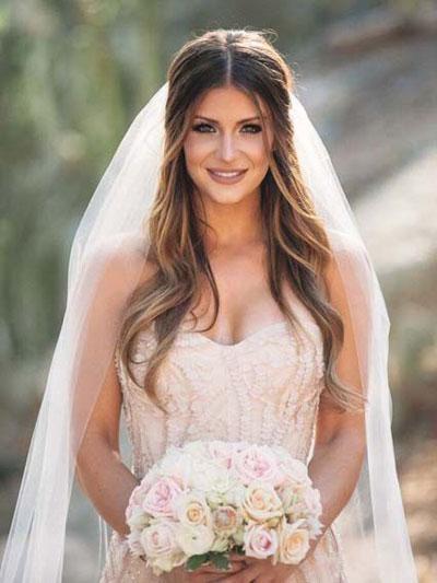 Frizure za venčanje 2017-eFrizer