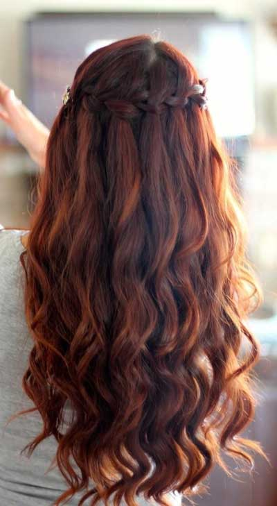 frizure sa pletenicom