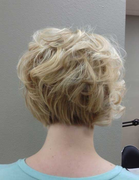 Curly-Bob-Haircuts-Back-View-Women-Short-Hairstyles-for-Work
