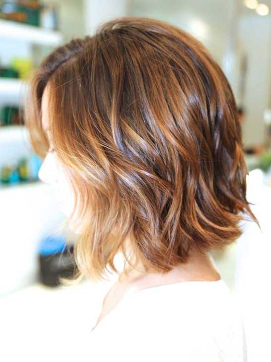 Ombre-Bob-Haircut-Wavy-Hairstyles-for-Short-Hair-2015