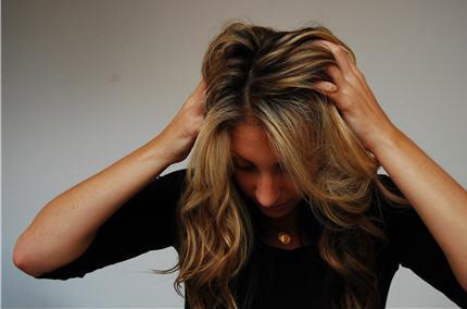 Korak 5: Rastresena kosa posle uvijanja