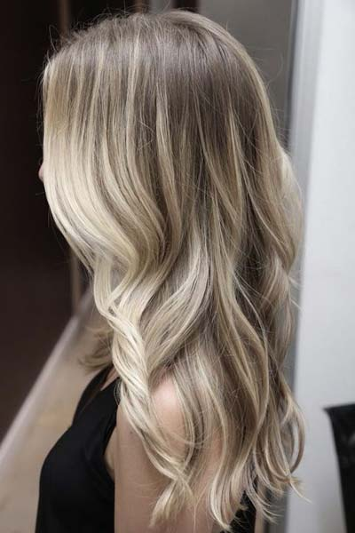 balejaž frizura