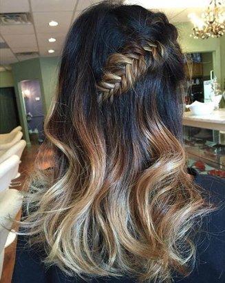 pramenovi na kosi