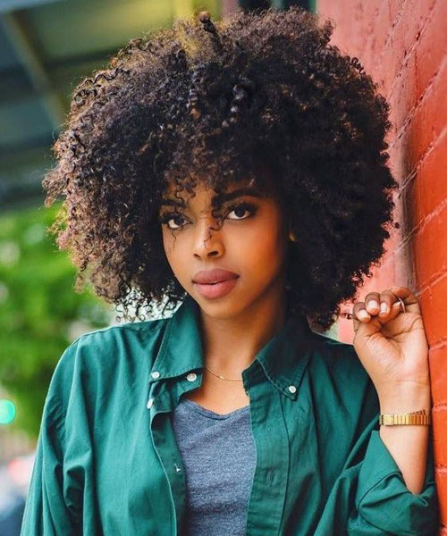 bob - afro kosa