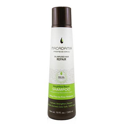 MACADAMIA Oil-Infused Weightless Repair sampon za kosu bez sulfata