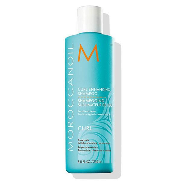 Moroccanoil Curl šampon za kovrdžavu kosu