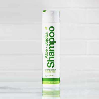 aloja i jojoba šampon za kosu