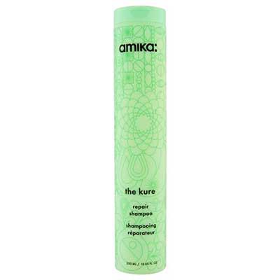 Amika šampon za duboku revitalizaciju kovrdžave kose