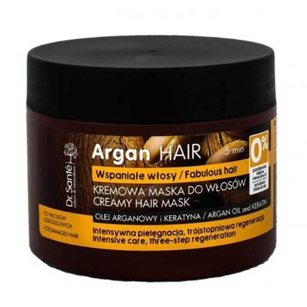 argan hair maska za oštećenu kosu