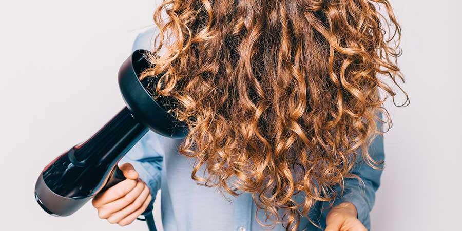 difuzor za susenje kose