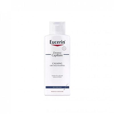 eucerin dermocapillaire šampon protiv mašćenja kose