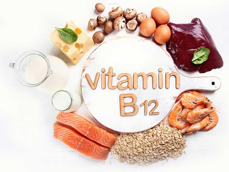 hrana sa vitaminom b12
