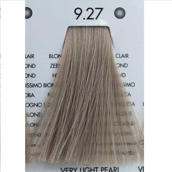 keune 9.27 boja za kosu