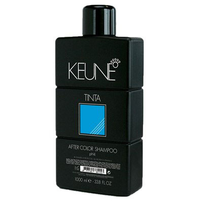 ph4 Keune after color šampon