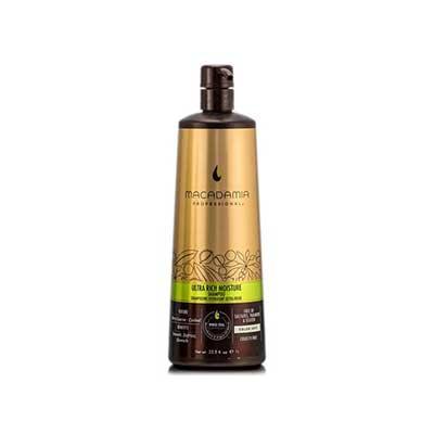 Macadamia šampon za kosu koja je suva