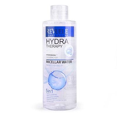 REVUELE Hydra Therapy micelarna voda