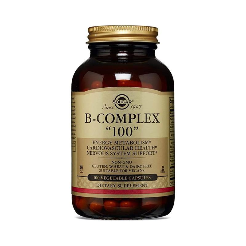 solgar suplement za jacanje kose b kompleks