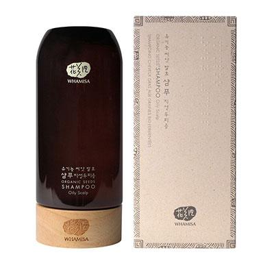 wahamisa šampon za suvu kosu