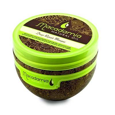 Macadamia maska za kosu