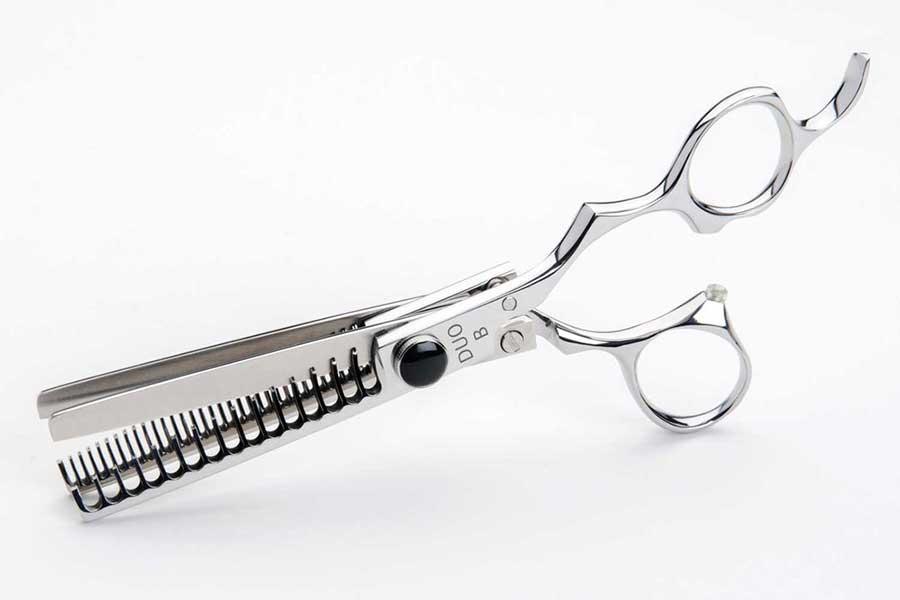 makaze za tanjenje kose