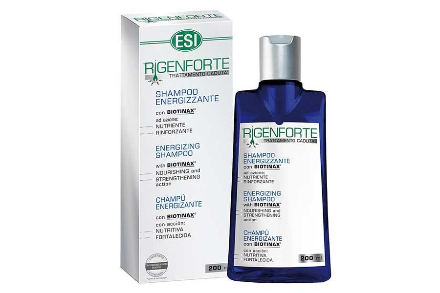 Proizvođač: Rigenforte šampon za suzbijanje peruti