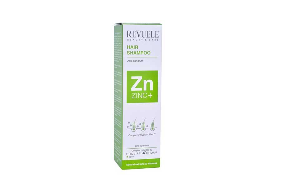 Proizvođač: Reuvele - šampon za sprečavanje i suzbijanje peruti