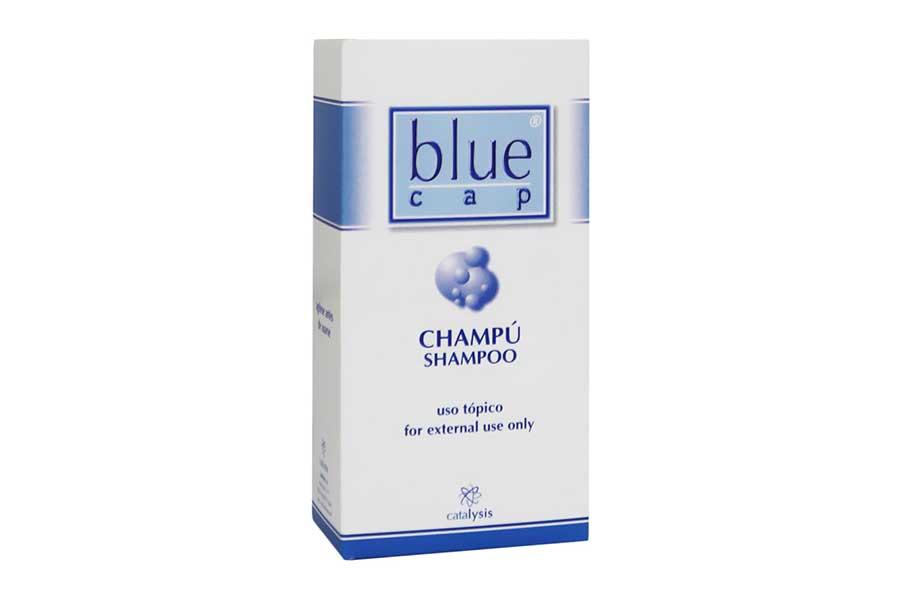 Proizvođač: Blue Cap - Šampon protiv peruti