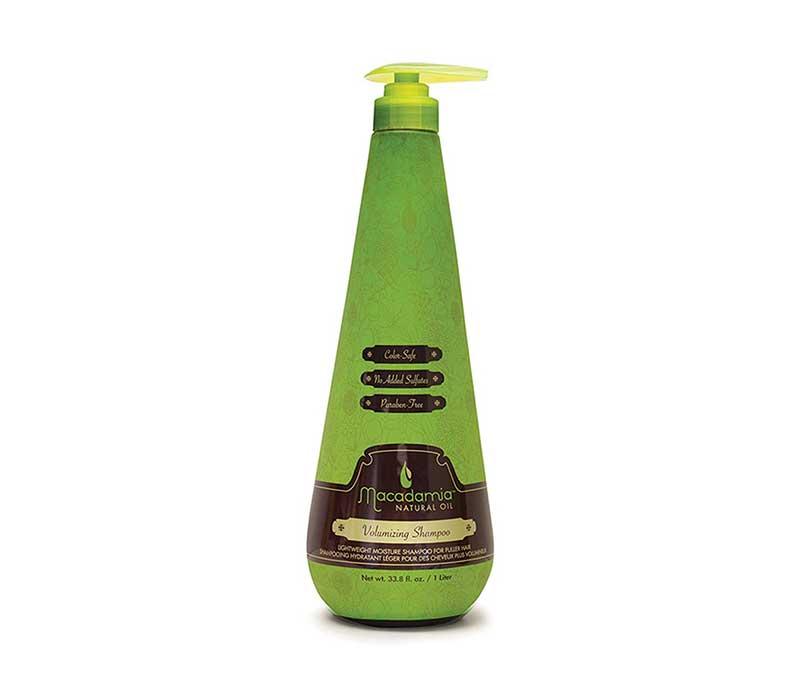 MACADAMIA Volumizing - Šampon bez sulfata i parabena