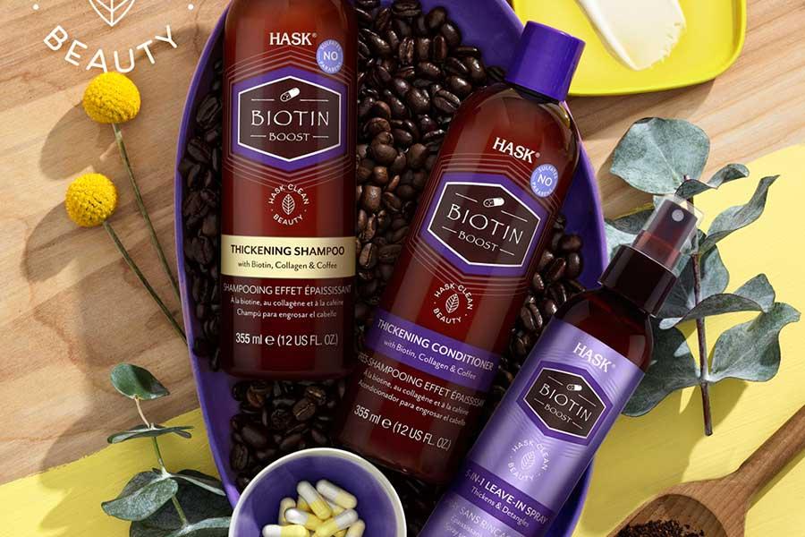 hask biotin sampon za jacanje kose